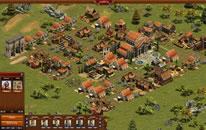 Imperiebyggarspelet Forge of Empires väntar på dig.